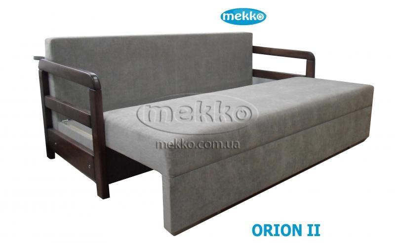 """Ортопедичний диван """"Orion II""""(Оріон 2) (2100x960) фабрика Mekko  Чернігів-2"""