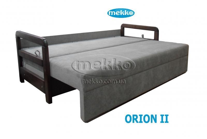 """Ортопедичний диван """"Orion II""""(Оріон 2) (2100x960) фабрика Mekko  Чернігів-3"""