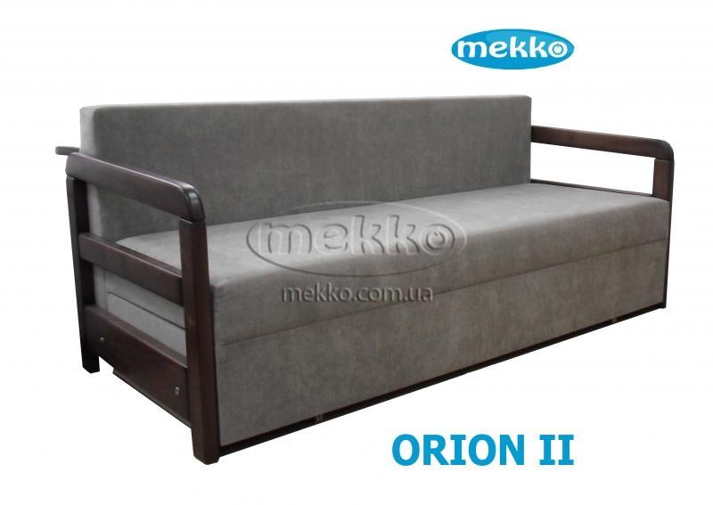 """Ортопедичний диван """"Orion II""""(Оріон 2) (2100x960) фабрика Mekko  Чернігів-4"""